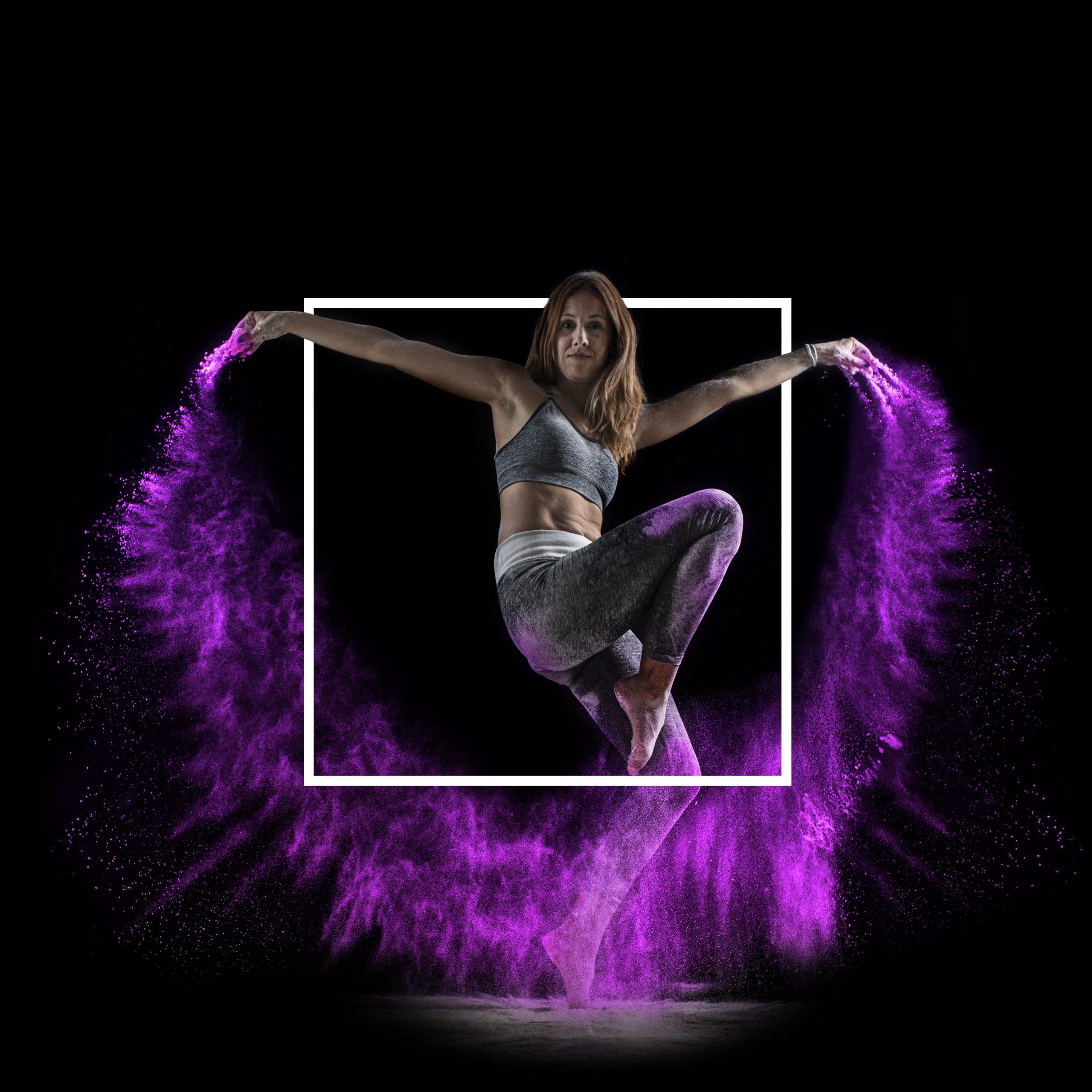 Szkoła Tańca Biała Podlaska Jazz Modern Balet Show Dance Salsa Bachata Latino High Heels